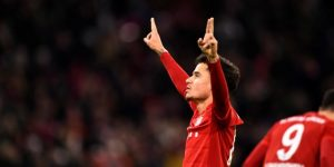 Coutinho y el Bayern se dan una fiesta y destrozan al Bremen