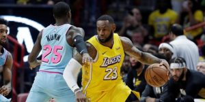 NBA: Bucks y Lakers no se cansan de ganar; Harden de superar los 50 puntos