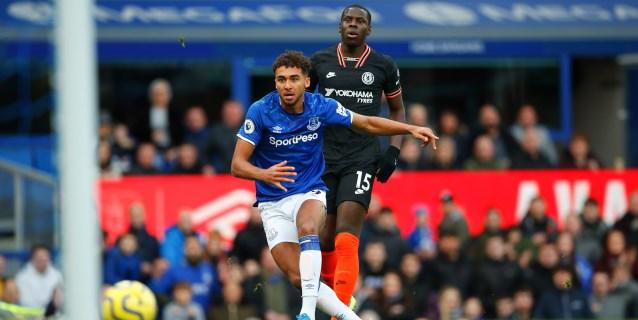 Tropiezo del Chelsea ante el resucitado Everton