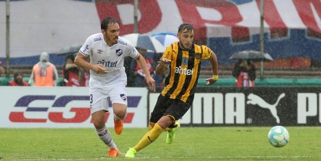 1-0. Nacional se proclama campeón uruguayo tras ganar otro superclásico