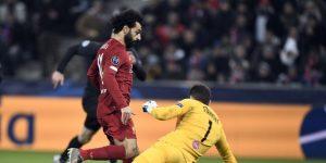 0-2. El Liverpool no falla y pasa a octavos como primero de grupo