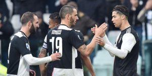 Cristiano un firma doblete y los postes amargan el 120 cumpleaños del Milan
