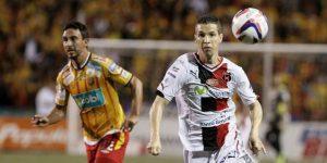 Alajuelense y Herediano disputan el título del fútbol en Costa Rica, en duelo de técnicos argentinos