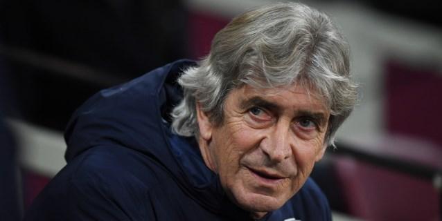 El West Ham destituye a Manuel Pellegrini