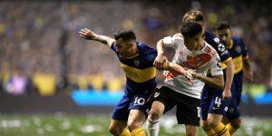 """Tevez: """"Si me busca el Real Madrid, le digo que me quiero quedar en Boca"""""""