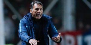 Russo vuelve a Boca con el propósito de ganar otra vez la Copa Libertadores