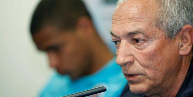 El portugués Jesualdo Ferreira será el nuevo entrenador del Santos