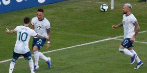 """Argentina tiene que estar en Catar por calidad e historia"""", dice Ayala"""