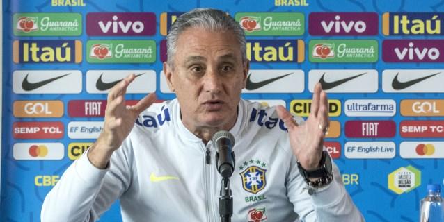 """Tite prevé unas eliminatorias muy igualadas: """"No solo es Brasil y Argentina"""""""