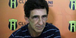Costas, ante el reto de conquistar su primera Copa Paraguay