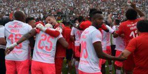 0-0. Liga elimina a Aucas y va a la final contra Delfín en Ecuador
