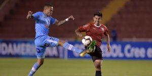 El colombiano Donald Millán, mejor jugador de liga peruana, ficha por la 'U'