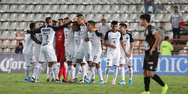 Con ausentes, el Monterrey recibe al saudí Al Hilal por el tercer lugar