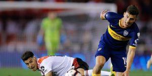 El Leverkusen confirma el fichaje del argentino Exequiel Palacios