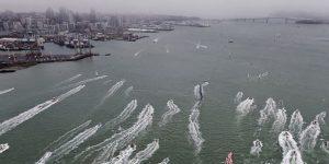 VELA THE OCEAN RACE 2021-2022: Auckland (Nueva Zelanda), volverá a ser la ciudad anfitriona de la prueba