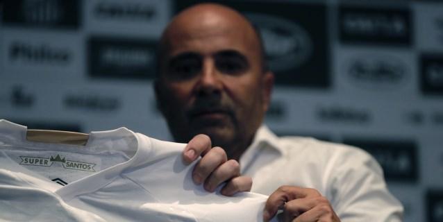 Santos cae y pierde la oportunidad de confirmarse como subcampeón en Brasil
