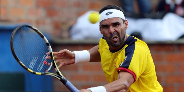 TÊNIS COPA DAVIS: Bogotá será la sede de la serie de Copa Davis entre Colombia y Argentina