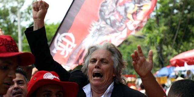 Flamengo inicia la defensa del título ante Junior el 4 de marzo en Barranquilla