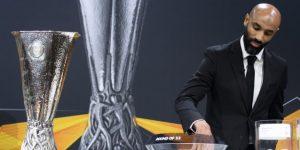 SORTEO LIGA EUROPA: Ajax y Wolves, huesos para Getafe y Espanyol; al Sevilla el 'tapado' Cluj