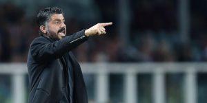 Gattuso sustituye a Ancelotti y es el nuevo técnico del Nápoles