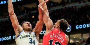 NBA: Antetokounmpo, más MVP que nunca; Jazz, dominan; Heat, derrota sorpresa