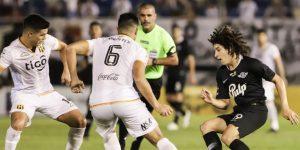 3-0. Libertad golea a Guaraní y es campeón de la Copa Paraguay