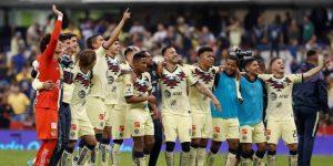 2-0. América vence a Morelia y jugará la final del Apertura ante el Monterrey