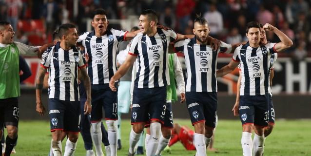 El Monterrey viaja al Mundial de clubes en su mejor momento de forma
