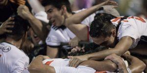 """Garnero y Santa Cruz llevan al Olimpia al """"tetracampeonato"""""""
