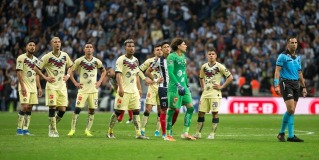 América recibe a Monterrey en busca de su decimocuarto título de liga