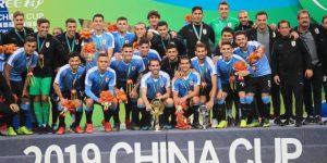 China aprueba tope salarial de 3 millones de euros para futbolistas foráneos