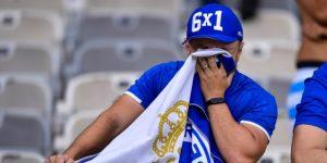 El Cruzeiro cae a Segunda División y el campeón Flamengo es humillado