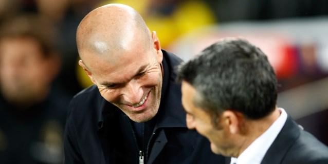 Zidane de récord, Isco al mando, el poderío de Valverde, penaltis y el VAR