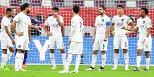 2-6. El Esperance golea al Al Sadd de Xavi y termina quinto
