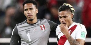 Anderson Santamaría sufrió rotura de ligamentos