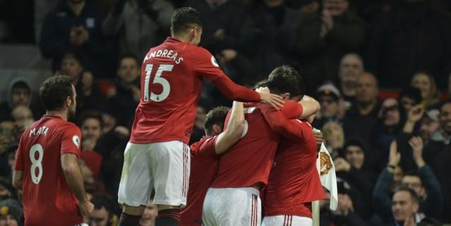 El Aston Villa frustra la remontada del United (2-2)