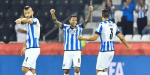3-2. Monterrey vence al catarí Al Sadd y retará al Liverpool en semifinales
