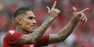 Guerrero hace balance de su año con Inter en medio de rumores sobre su marcha