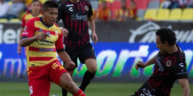 Morelia, sin el peruano Edison Flores, recibe a Toluca en inicio del Clausura