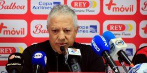Asistentes de Gallego se harán cargo temporalmente de la selección de Panamá