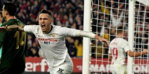 1-1. El Sevilla se atasca en el Sánchez Pizjuán