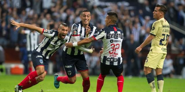 Argentino Funes Mori destaca en el once ideal de la Liga mexicana