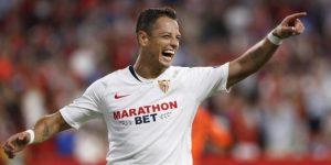 El mexicano 'Chicharito' Hernández, traspasado a Los Ángeles Galaxy