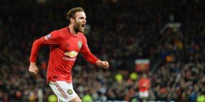 Mata manda al United a la cuarta ronda de la FA Cup