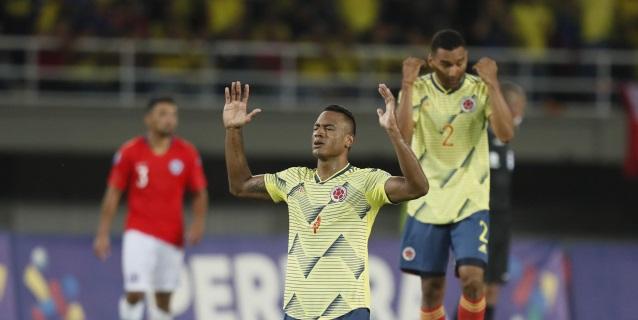 Colombia abrirá el cuadrangular con Brasil y Argentina espera por su rival