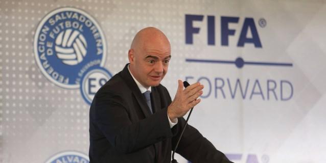 Derechos humanos y protección medioambiental en la estrategia de la FIFA y Catar 2022