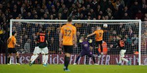 El City acaba con el sueño del Port Vale; Wolves y United al desempate