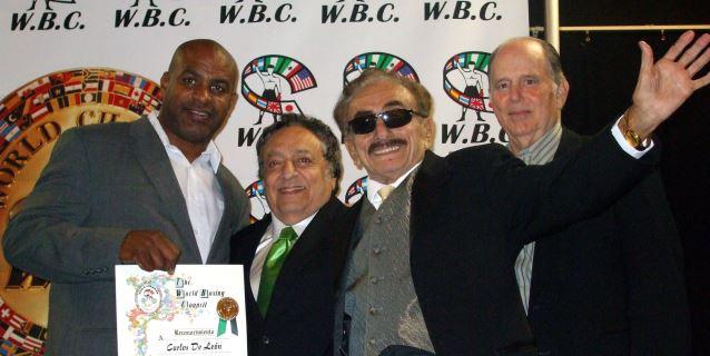 Muere el excampeón mundial de boxeo puertorriqueño Carlos de León