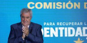 Boca lamenta la inminente partida del juvenil Ramos Mingo al Barcelona B