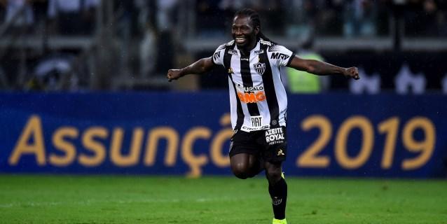 El colombiano Chará deja el Atlético Mineiro y firma por el Portland Timbers